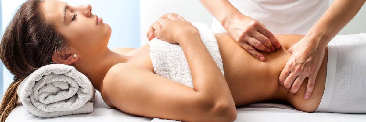 Очищение организма посредством массажа