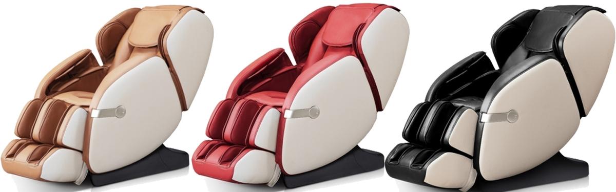 Массажное кресло iRest SL-A191